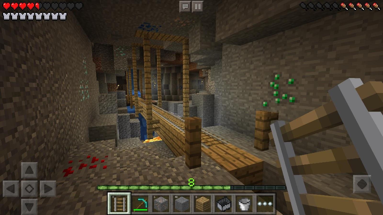 Скачать Minecraft 1 9 Rus