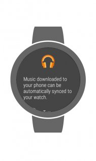 Google Play Музыка 8.13.7350-1.G. Скриншот 14