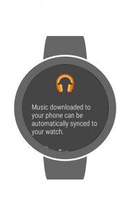 Google Play Музыка 8.6.6626-1.Z. Скриншот 14
