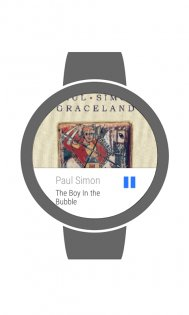 Google Play Музыка 8.7.6773-1.A. Скриншот 18