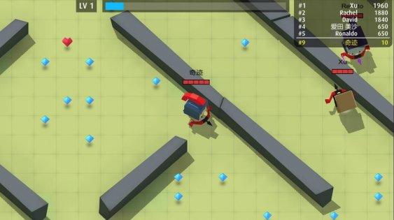Скачать Игру Arrow Io На Андроид - фото 8