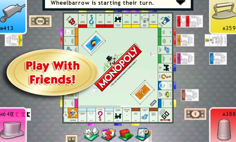 Скачать monopoly на компьютер последняя версия