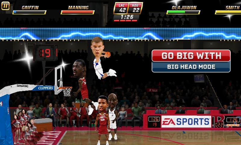 NBA 2K17 - Обзор Лучшей баскетбольной игры на Android ...