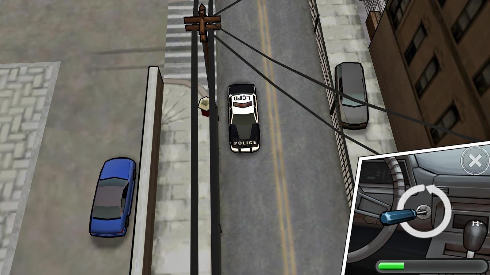 Скачать GTA: Chinatown Wars 1.01 ... - top …