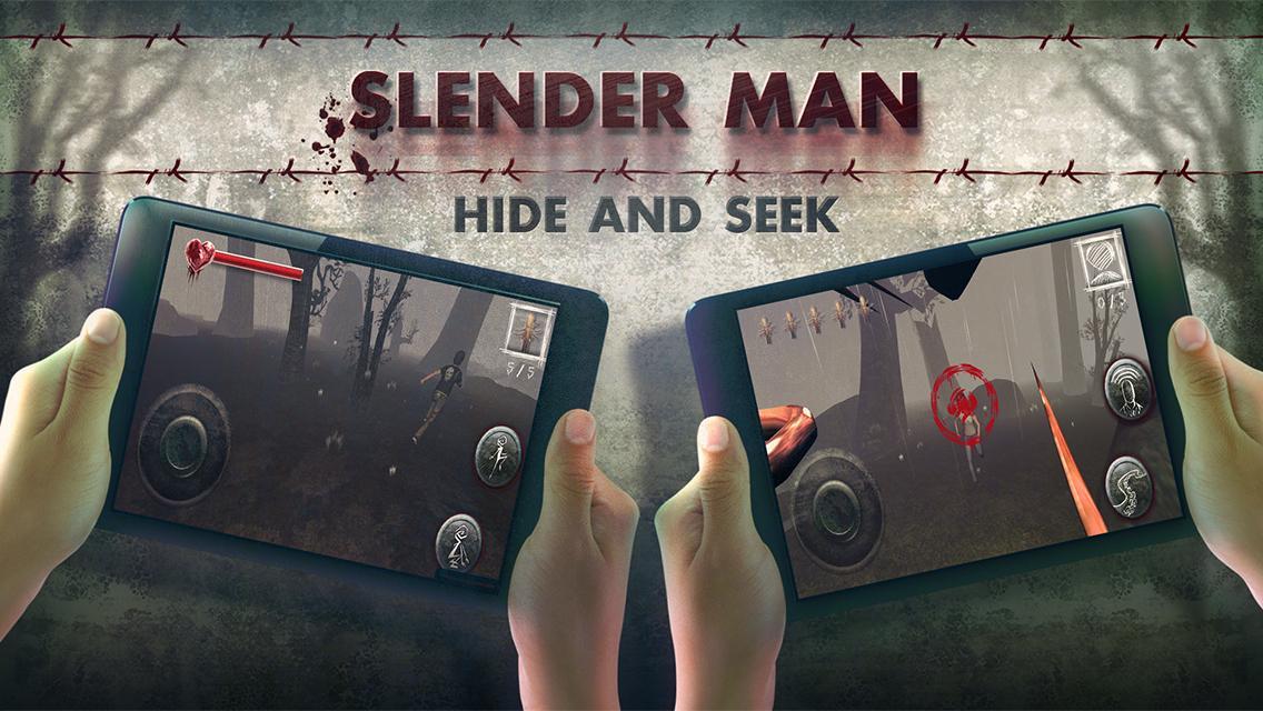 Скачать slender man hide seek online 1. 123 для android.