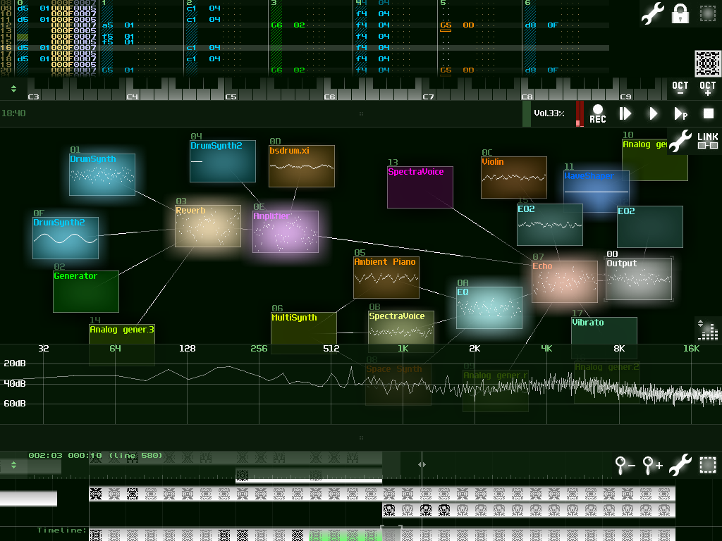 Скачать программы на андроид создание музыки