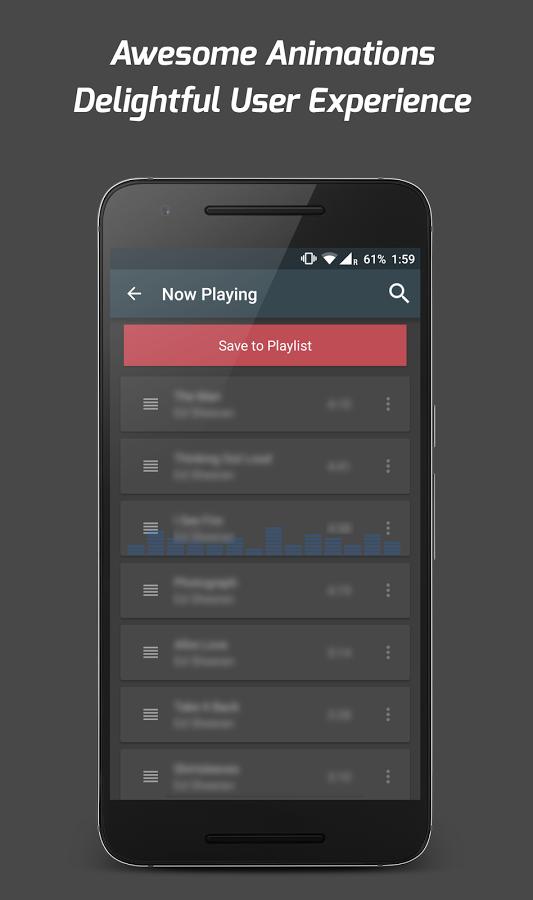 Как скачать музыку с вконтакте на телефон android?