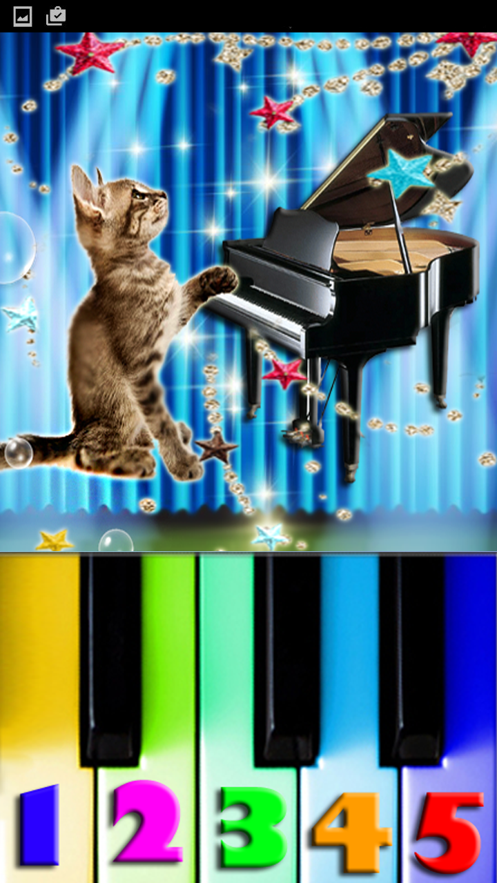 Пианино звуки скачать