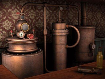 Dreamcage Escape 1.11. Скриншот 9