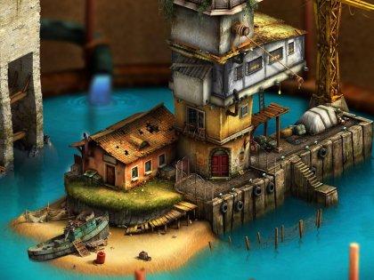Dreamcage Escape 1.11. Скриншот 3