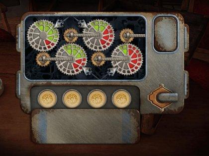 Dreamcage Escape 1.11. Скриншот 4