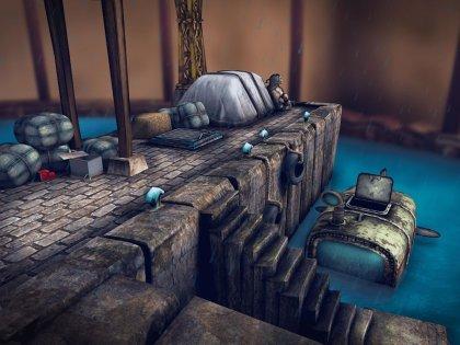 Dreamcage Escape 1.11. Скриншот 7