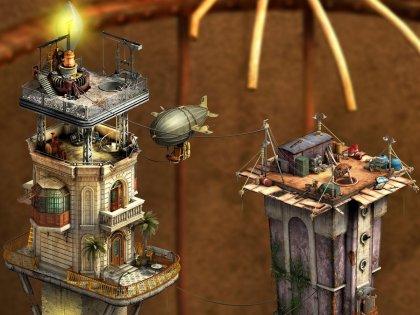 Dreamcage Escape 1.11. Скриншот 2