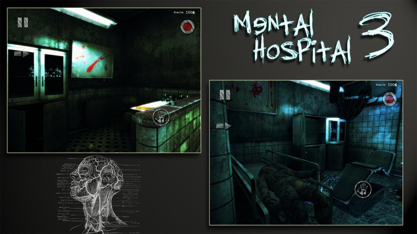 Mental hospital 3 скачать