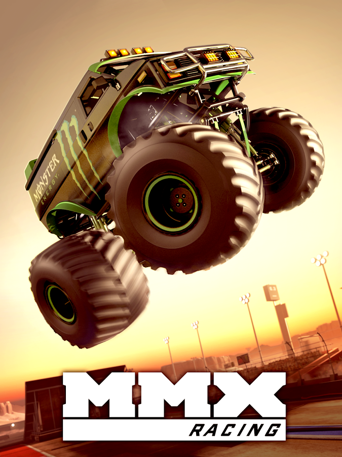 MMX Racing Android GamePlay #1 (1080p) - YouTube
