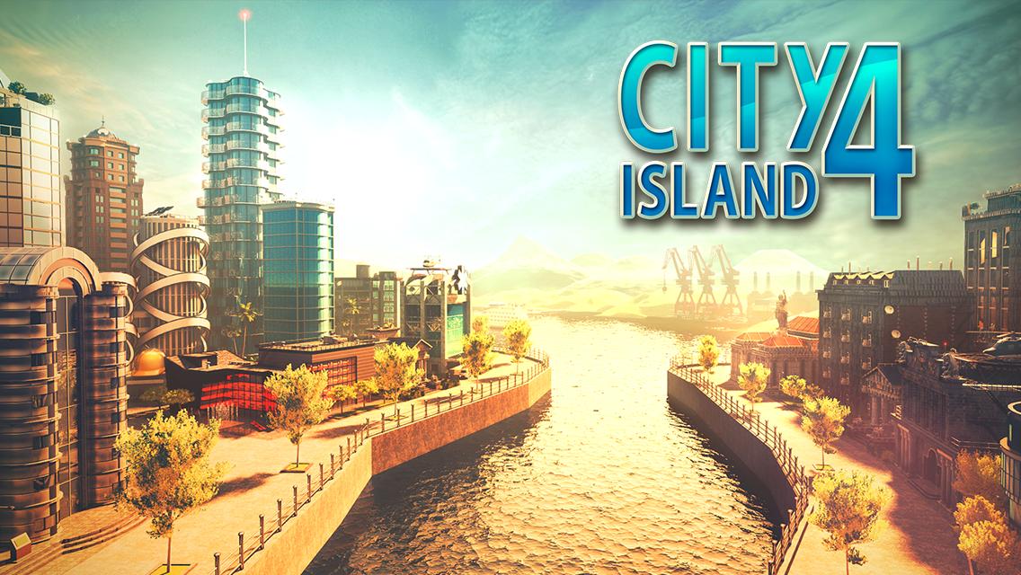 Скачать city island 2 скачать на андроид.