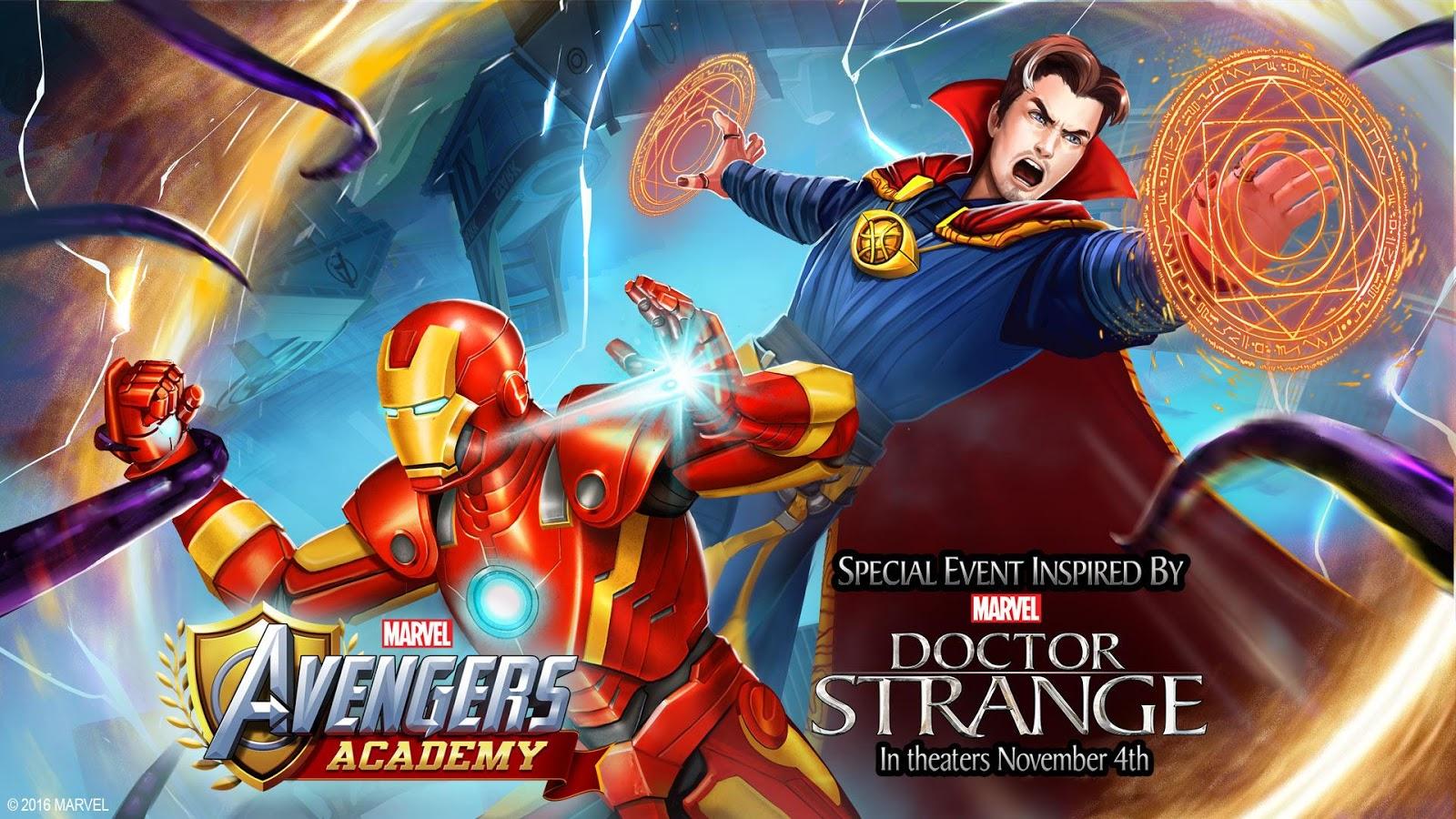 Marvel: Avengers Alliance 2 1.3.2 - Скачать для …
