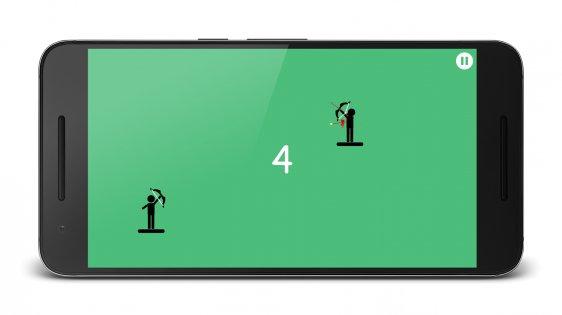 скачать игру The Archers 2 на андроид - фото 11