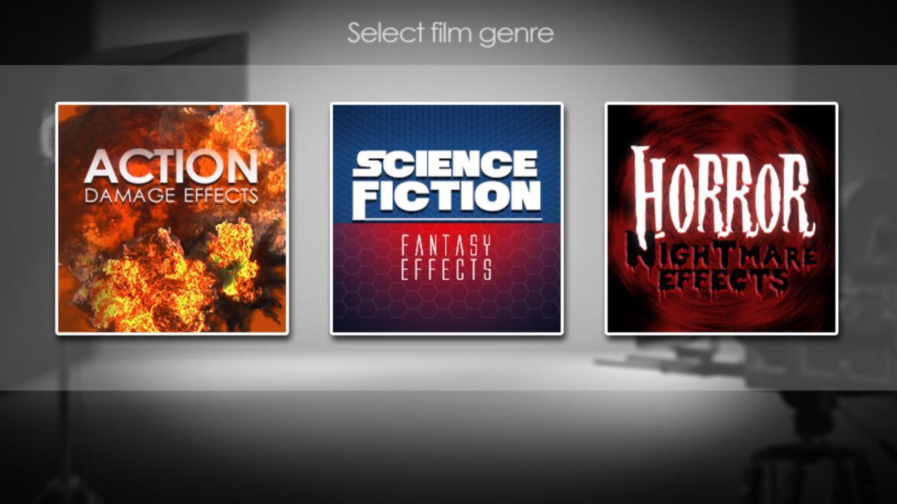Action movie fx effects editor для андроид скачать apk.