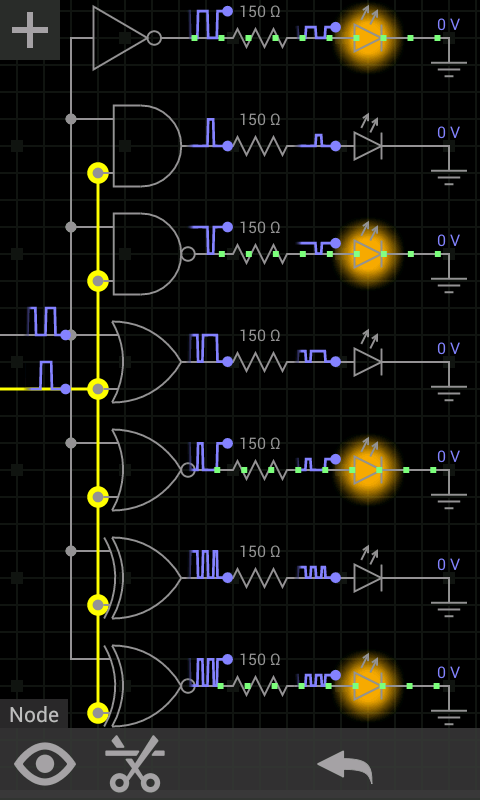 circuit simulator v1.5n скачать на русском