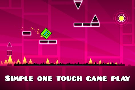 Geometry Dash Lite 2.11. Скриншот 5