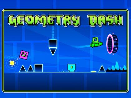 Geometry Dash Lite 2.2. Скриншот 6