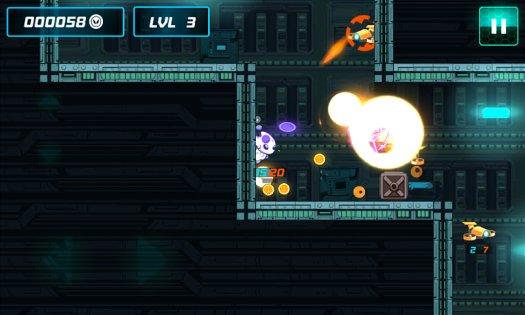 Agent Aliens 1.0.44. Скриншот 3