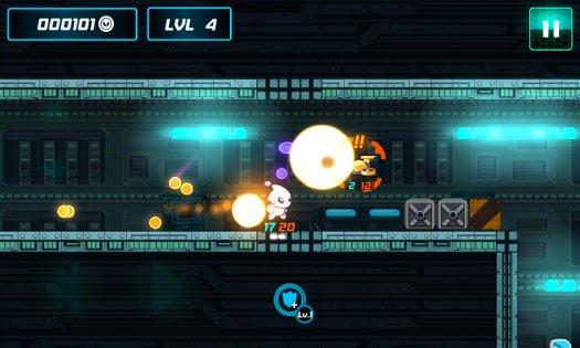 Agent Aliens 1.0.44. Скриншот 4