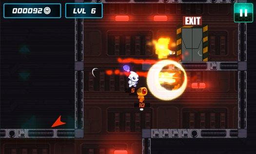 Agent Aliens 1.0.44. Скриншот 6