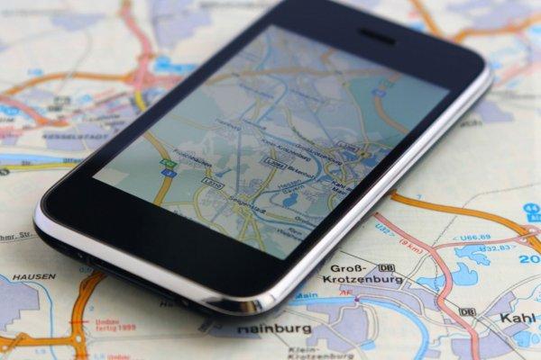 Как найти потерянный смартфон? Часть 1
