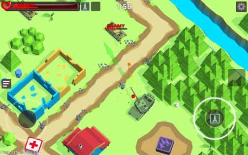 Tanks.io 1.3.13. Скриншот 8