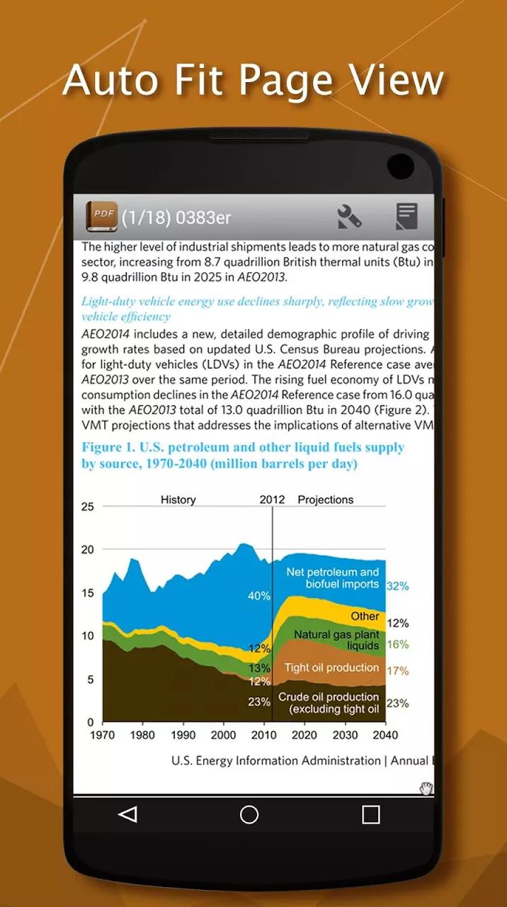 Скачать читалка pdf для android
