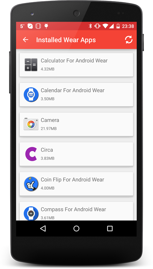 Магазин для Android Wear 1.4 Загрузить APK для …