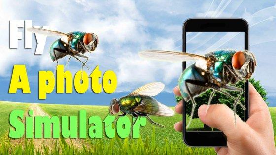 симулятор мухи скачать на андроид