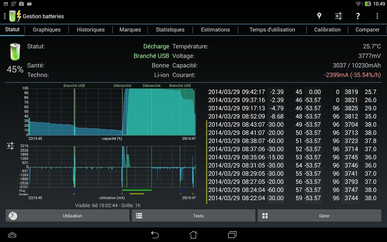 Android monitor скачать