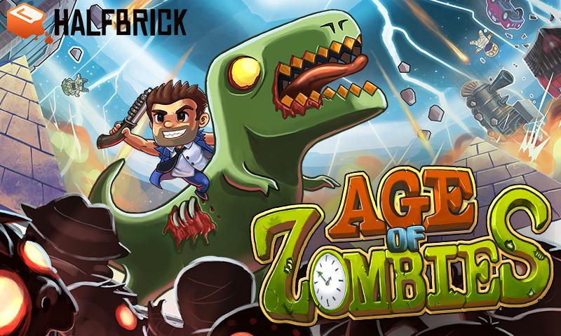 скачать игру age of zombies