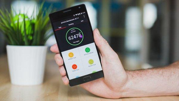10 самых мощных смартфонов по версии AnTuTu (лето 2016)