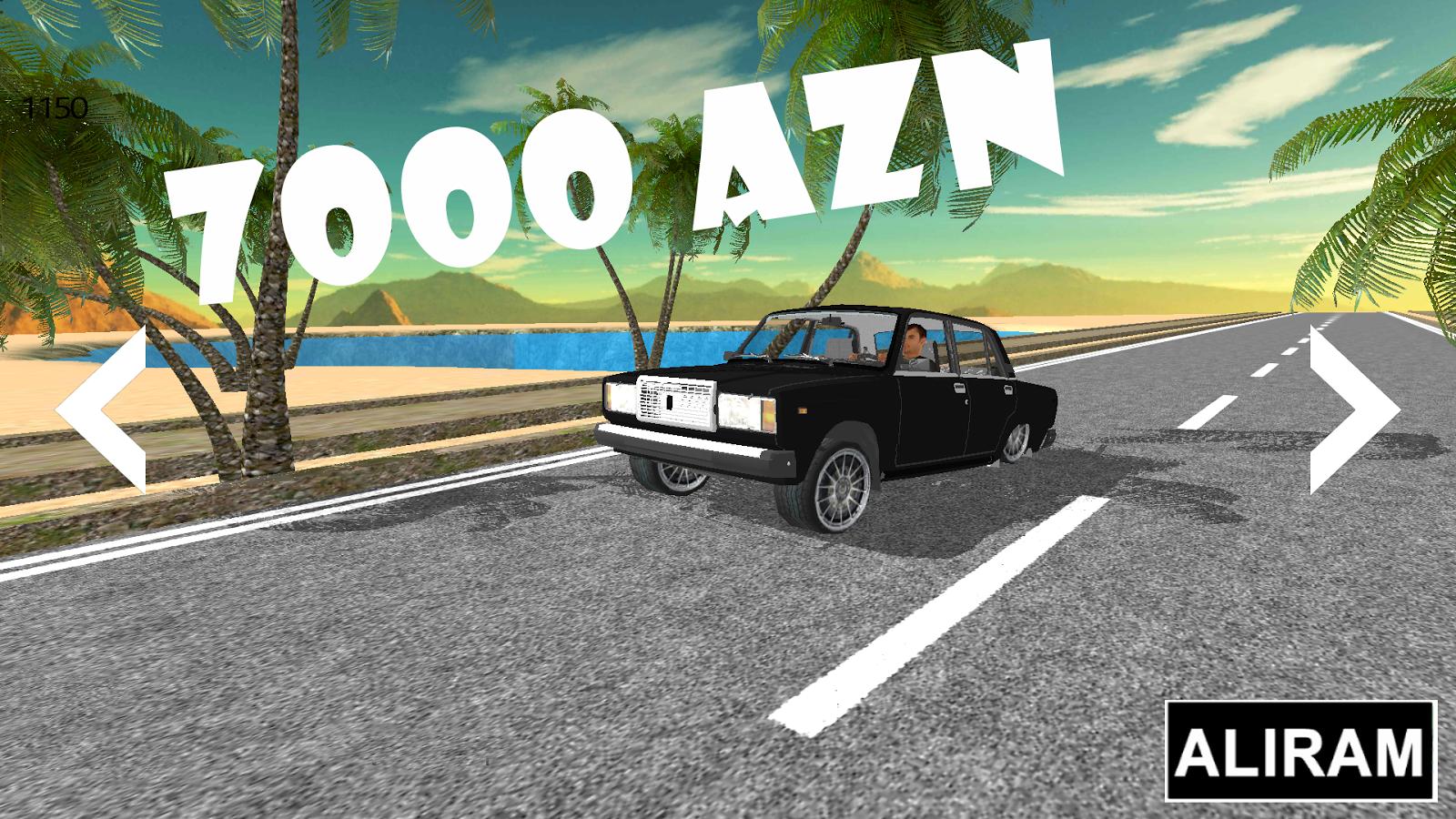 Симулятор вождения ваз 2107 / симуляторы игры на андроид.