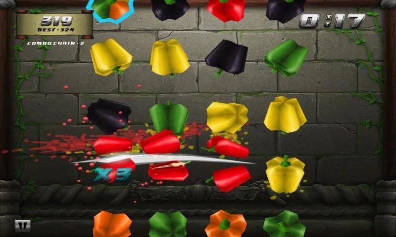 Игры серии Samurai Shodown для Android