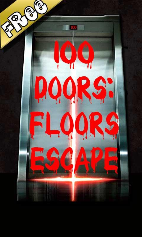 100 doors floors escape 1 6 android for 100 doors floor 49