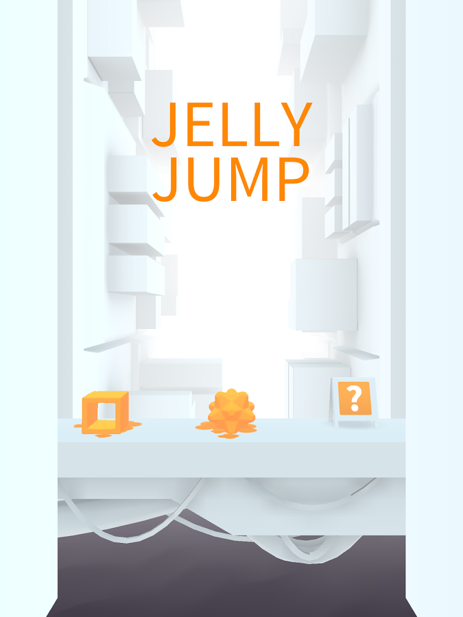 скачать игру jelly jump на андроид