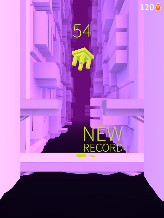 скачать игру Jelly Jump на андроид - фото 2