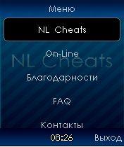 NL Cheats