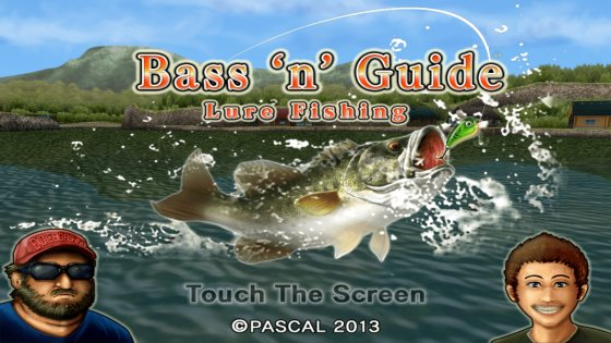 Download Bass 'n' Guide : Lure Fishing for PC Archives