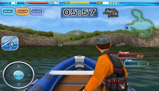 Игры рыбалка играть сейчас