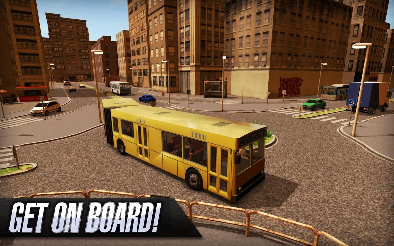 Bus simulator 15 скачать