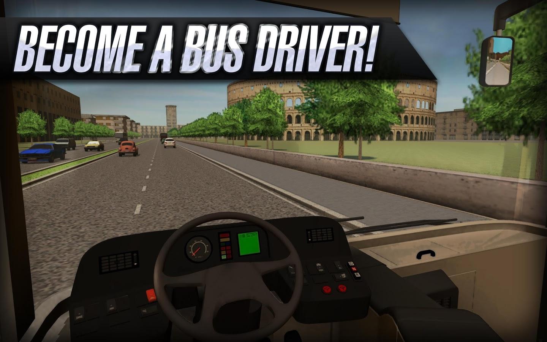 скачать симулятор city bus симулятор