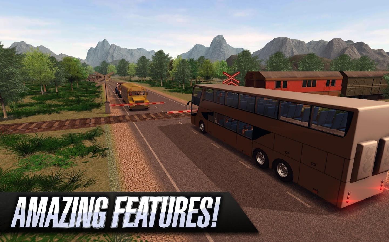 скачать игру omsi симулятор городского автобуса