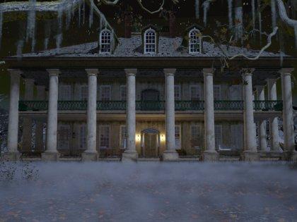 Nancy Drew: Ghost of Thornton 1.3. Скриншот 2