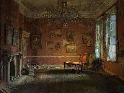 Nancy Drew: Ghost of Thornton 1.3. Скриншот 3
